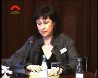 Comissió de Justícia, Dret i Seguretat Ciutadana del Parlament<br / />