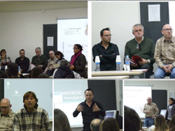 Col·legi de Pedagogs de Catalunya > Actualitat > COPEC TARRAGONA: Pedagogia, Educació i Cooperació<br>